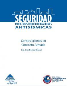 Construcciones en Concreto Armado - Ing. Gianfranco Ottazzi | PDF