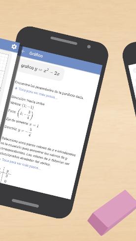Mathway Resolver matemáticas