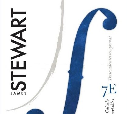 Cálculo de Varias Variables (7ma Edición) – James Stewart | Libro + Solucionario