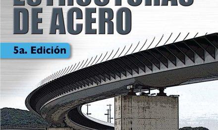 Diseño de Estructuras de Acero (5ta Edicion) – Jack C. McCormac – Stephen F. Csernak | Libro + Solucionario