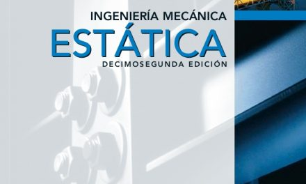 Ingeniería Mecánica Estática (12va Edición) – Russell C. Hibbeler | Libro + Solucionario