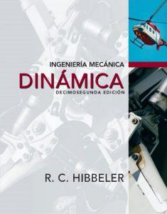 Ingeniería Mecánica Dinámica (12va Edición) – Russell C. Hibbeler | Libro + Solucionario