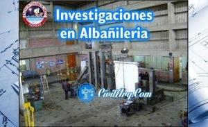 Blog sobre Investigaciones sobre albañilería [Ing. Ángel San Bartolomé]
