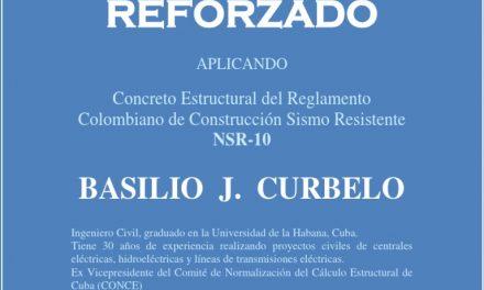 Ejemplos de Concreto Reforzado – Ing. Basilio J. Curbelo | Libro PDF