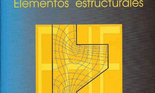 Hormigón Armado III Elementos Estructurales – Dr. Álvaro García   Libro PDF