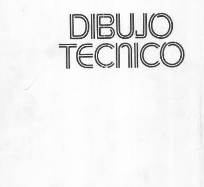 Dibujo Técnico 1ra Edicion – Jaime Garrido Pérez | Libro + Solucionario