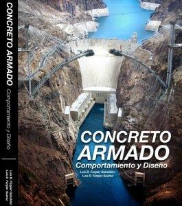 Concreto Armado: Comportamiento y Diseño – LuisFargier | Libro PDF