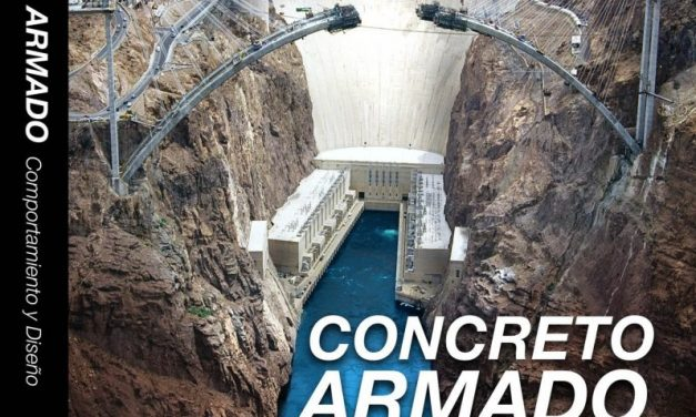 Concreto Armado: Comportamiento y Diseño – Luis Fargier | Libro PDF