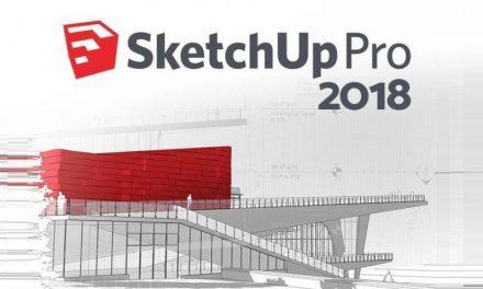 Sketchup Pro 2018 | Español 64 Bits | Descarga