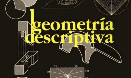 Geometría Descriptiva – Fernando Izquierdo Asensi | 24 Ed
