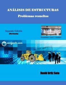 Análisis de Estructuras - David Ortiz Soto | Libro PDF