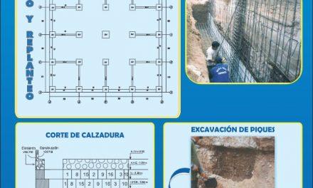 Costos y Presupuestos de un Edificio con Sótano Vol. II – Genaro Delgado Contreras | Libro PDF