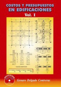 Costos y Presupuestos en Edificaciones - Genaro Delgado Contreras | Libro PDF