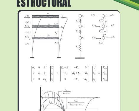 Dinámica Estructural – Genaro Delgado Contreras | Libro PDF