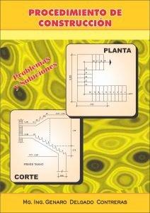 Procedimiento de Construcción – Genaro Delgado Contreras | Libro PDF