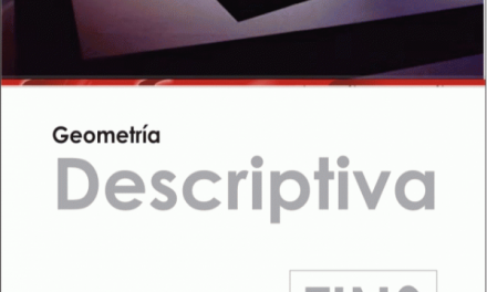 Geometría Descriptiva TINS – Víctor Narváez García | Libro PDF