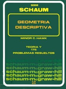 Geometria Descriptiva - Minor Clyde Hawk Libro PDF