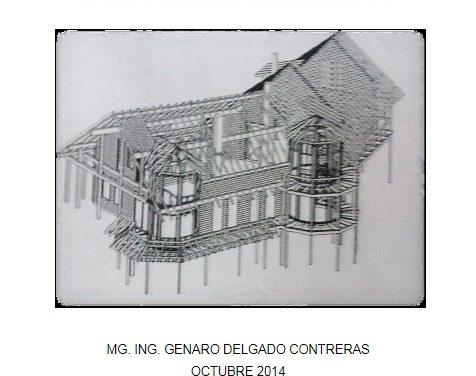Análisis Estructural I – Genaro Delgado Contreras | Libro PDF