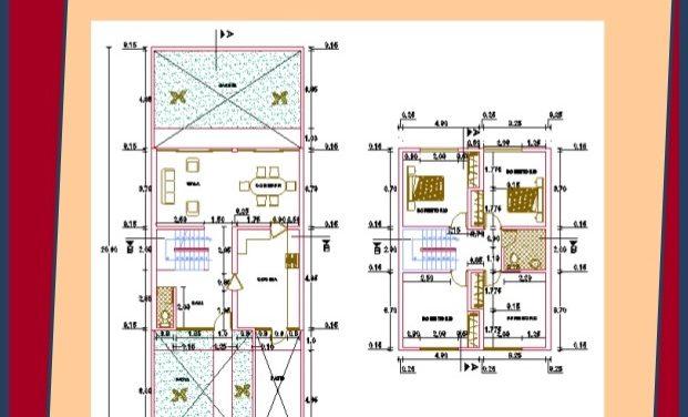 Diseño Estructural de Vivienda Económica – Genaro Delgado Contreras | Libro PDF