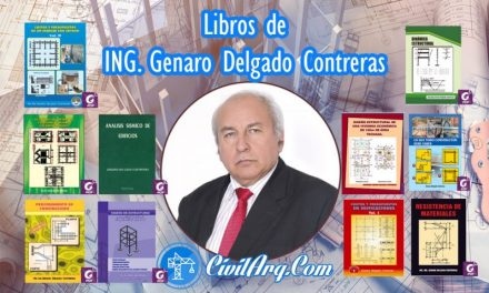 LIBROS de Genaro Delgado Contreras | PDF