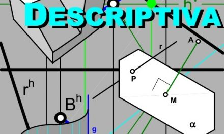 Geometría Descriptiva – Ing. Alberto M. Pérez G | Libro PDF