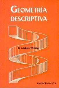 Geometría Descriptiva - Leighton Wellman. B. | Libro PDF