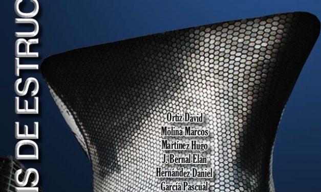 Analisis Estructural 2d y 3d – Problemario – David Ortiz Soto | Libro PDF
