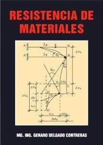 Resistencia de Materiales - Genaro Delgado Contreras - 2da Edicion | Libro PDF
