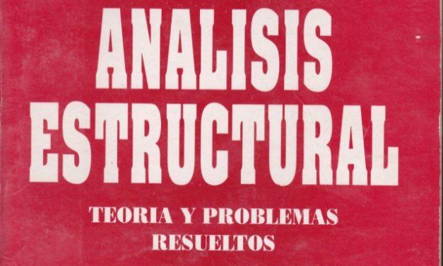 Análisis Estructural – Biaggio Arbulú Galliani PDF