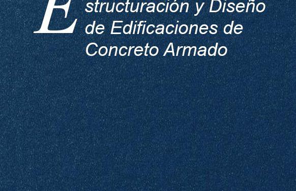 Estructuración y Diseño de Edificaciones de Concreto Armado – Antonio Blanco Blasco