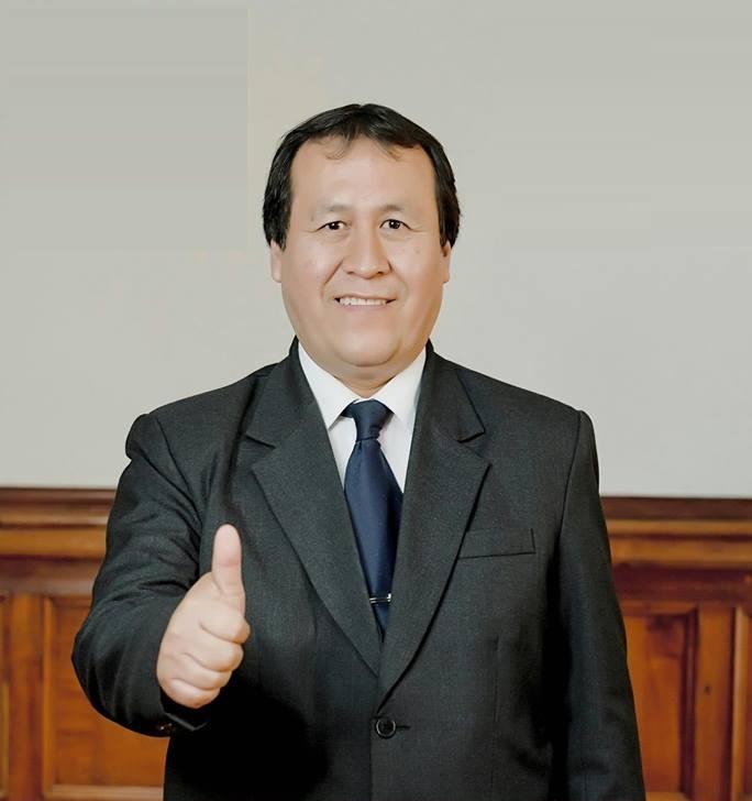 Genner Villarreal Castro