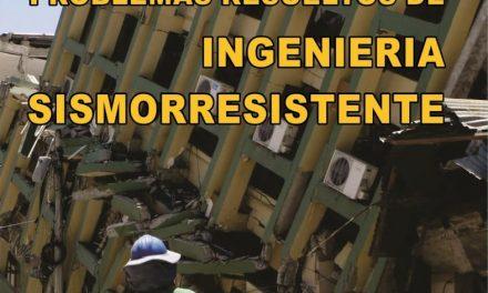 INGENIERÍA SISMORRESISTENTE Problemas Resueltos – Genner Villarreal Castro | Libro PDF