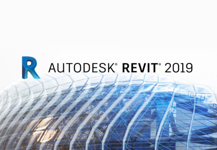Autodesk Revit 2019 (64-bit) Multilenguaje