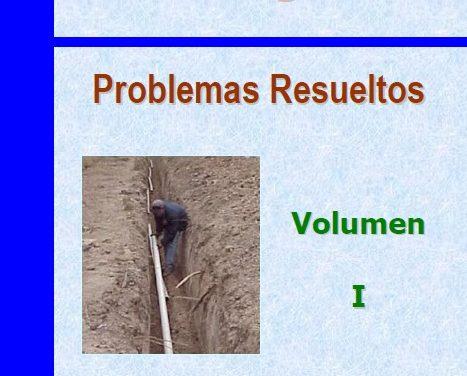 Abastecimiento De Agua – Problemas Resueltos Vol I – Jorge Luis Olivarez Vega | Libro PDF