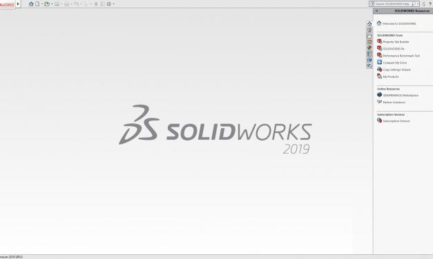 Descargar SolidWorks Premium 2019 SP0 (64-bit) [Multilenguaje]