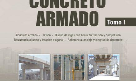 Diseño De Estructuras De CONCRETO ARMADO Tomo I – Juan Emilio Ortega Garcia | Libro PDF