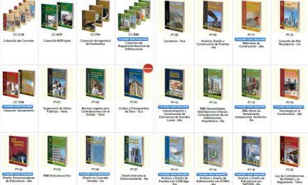 Libros ICG – Instituto de la Construcción y Gerencia en PDF