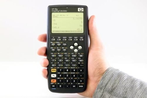 Programas para calculadoras HP 50G Ingeniería Civil