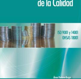 Administración de los Costos de la Calidad – Alvaro Perdomo Burgos