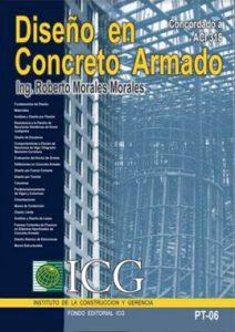 Diseño en Concreto Armado - Roberto Morales Morales