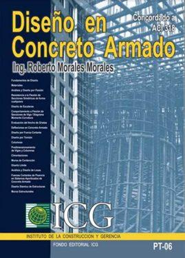 Diseño en Concreto Armado – Roberto Morales Morales