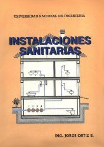 Instalaciones Sanitarias - Jorge Ortiz B.