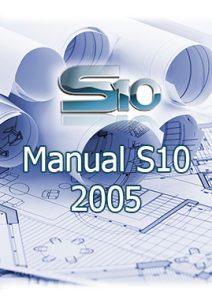 Manual S10 - 2005 - Para diferentes tipos de obras Civiles