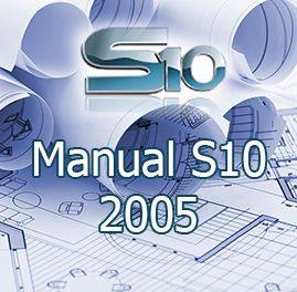 Manual S10 – 2005 – Para diferentes tipos de obras Civiles