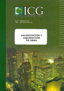 Valorización y Liquidación de Obra - Miguel Salinas Seminario