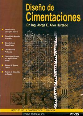 Diseño de Cimentaciones – Jorge Elías Alva Hurtado