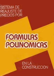 Sistema De Reajustes De Precios Por Formulas Polinomicas - Rodolfo Castillo A.