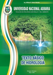 Texto Básico de Hidrologia - William R. Gámez Morales