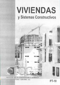 VIVIENDAS y Sistemas Constructivos - ICG