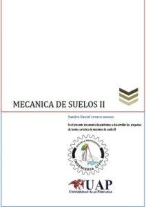 EJERCICIOS - MECANICA DE SUELOS II MAS CALCULOS DE EXEL